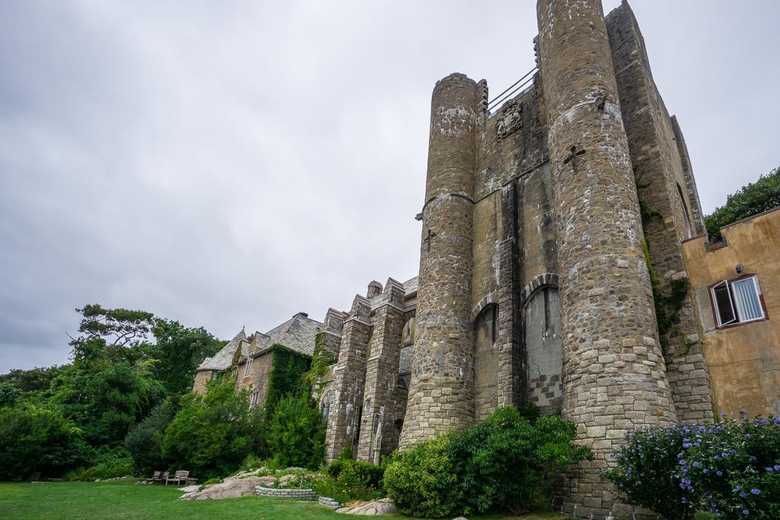 Hammond castle 20