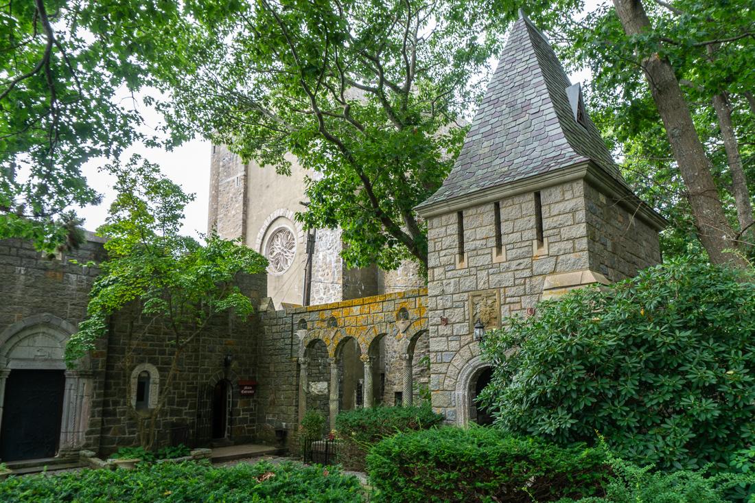 Hammond castle 3