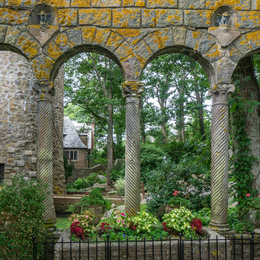 Hammond castle 4
