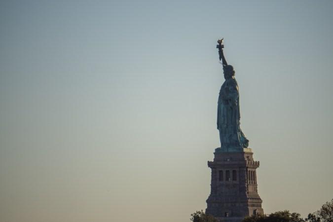 Statue de la liberte New york