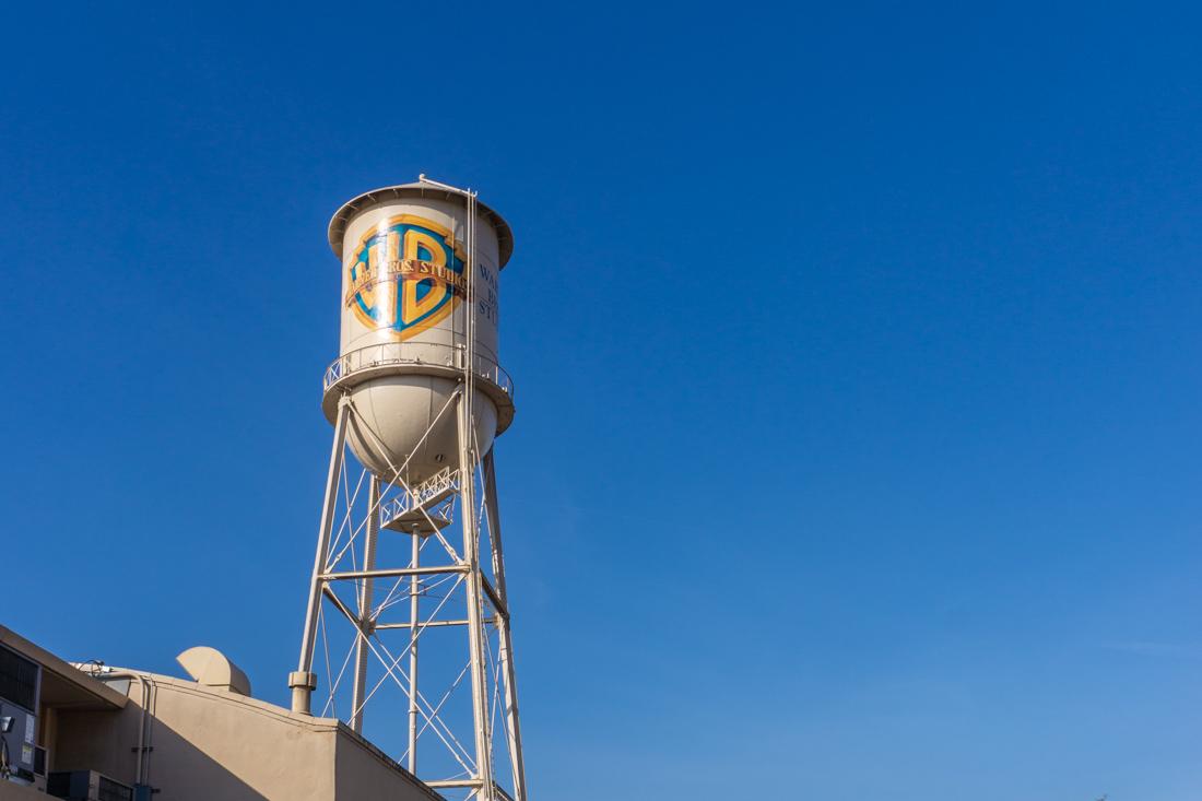 Warner bros studios 1