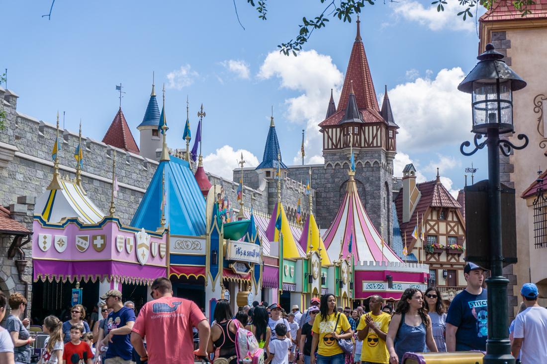Disney floride le blog de mathilde its a small world 1