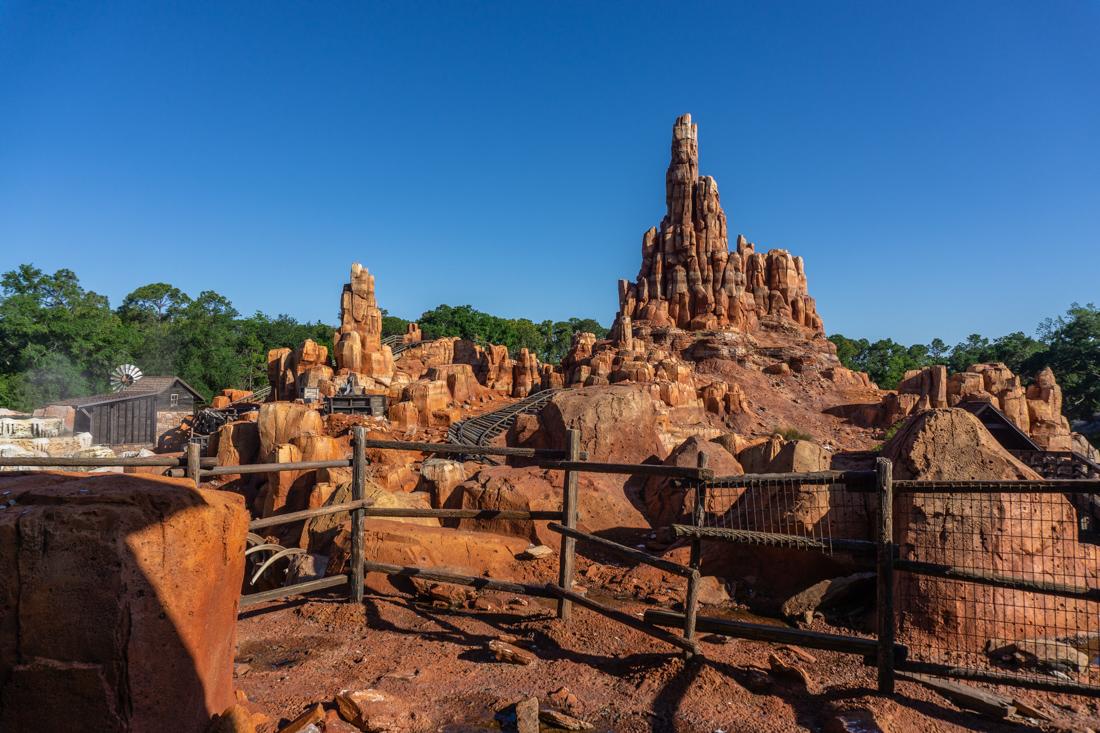 Disney magic kingdom floride 2