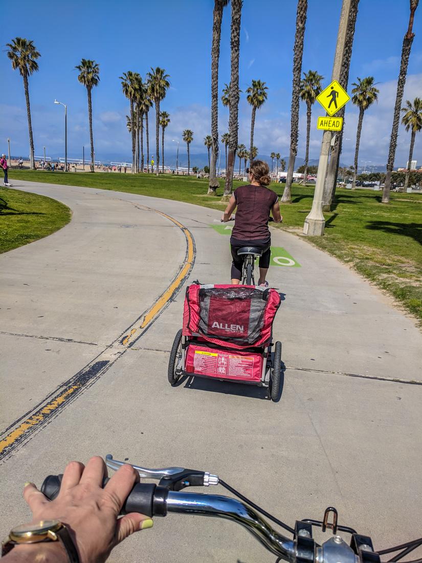 Venice beach bike tour 1 2