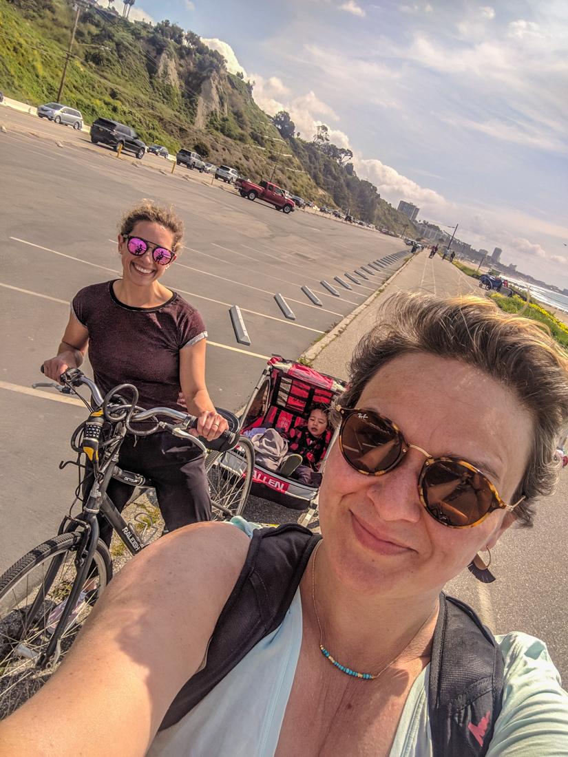 Venice beach bike tour 3 2