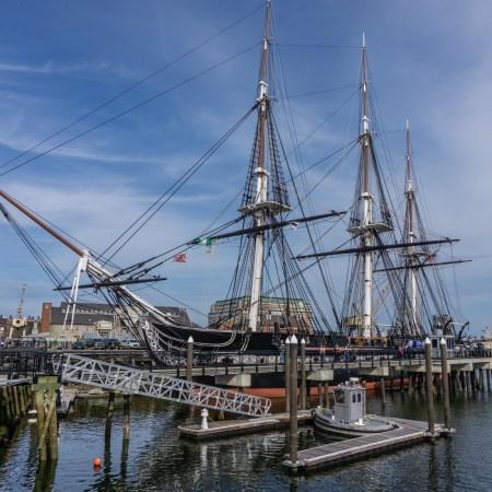 Waterfront boston 10