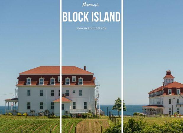 Des vacances a block island