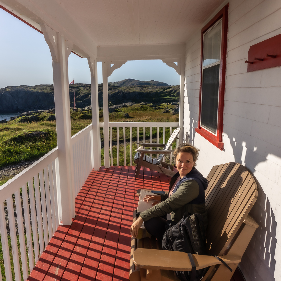 Mathilde quirpon island terre neuve le blog de mathilde 1