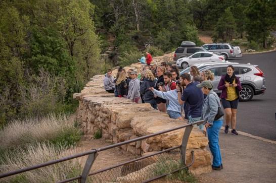 La rive sud du grand canyon etats unis le blog de mathilde 13