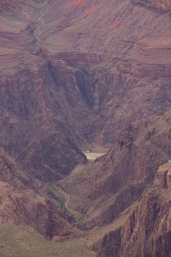 La rive sud du grand canyon etats unis le blog de mathilde 4