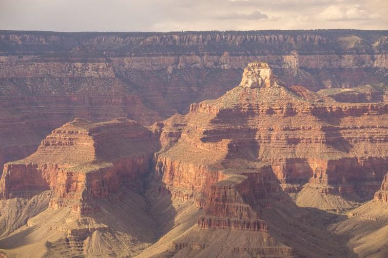La rive sud du grand canyon etats unis le blog de mathilde 5