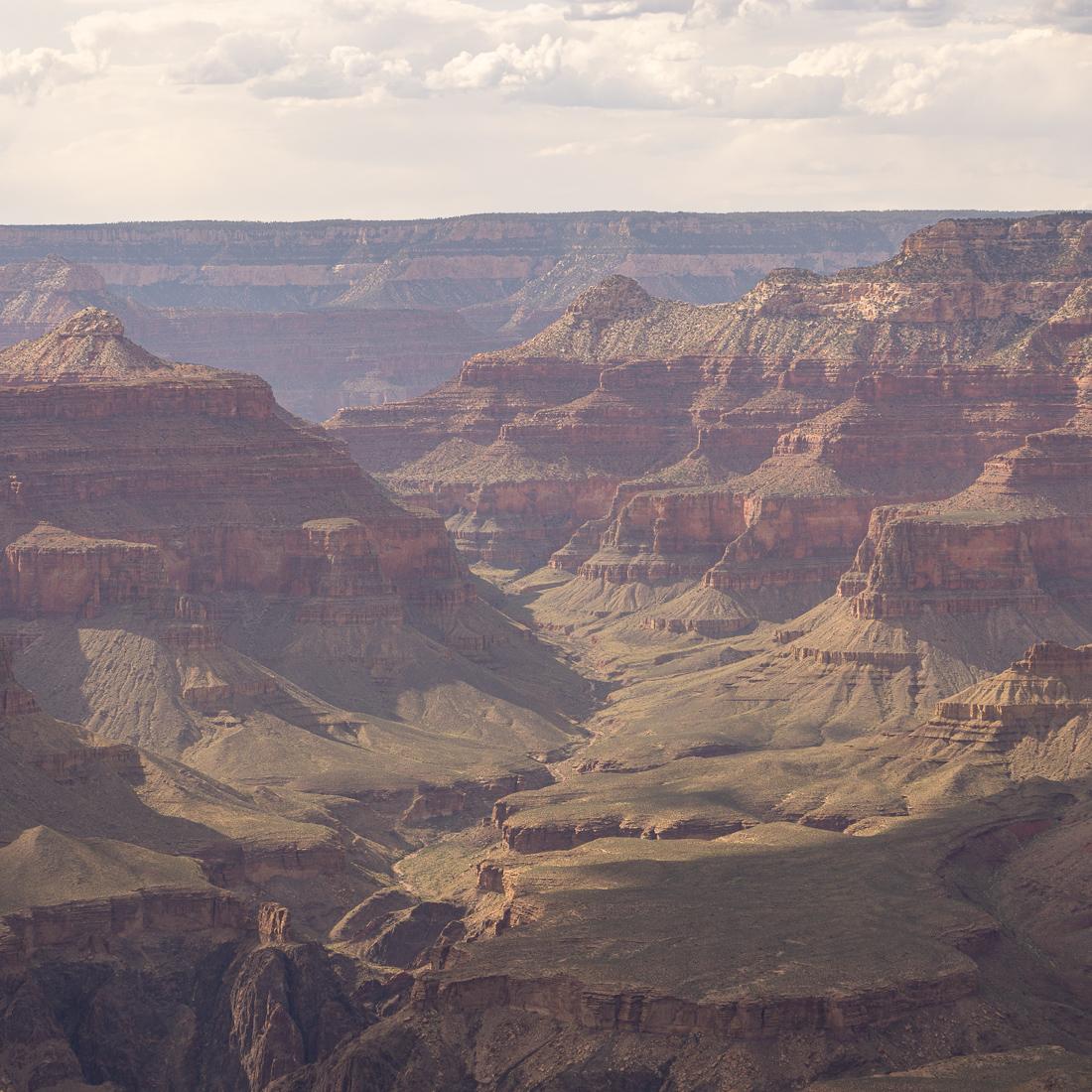 La rive sud du grand canyon etats unis le blog de mathilde 6