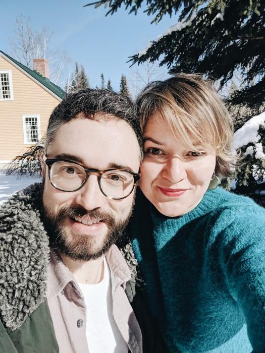 Manu et mathilde vermont le blog de mathilde