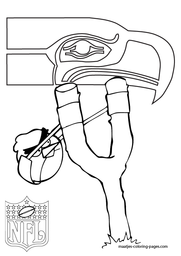 seahawks coloring pages to print free coloring pages printable