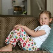 Foxy Lady Pajamas & 43 Other Silhouette Projects