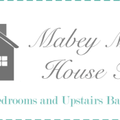 Mabey Manor House Tour: Upstairs Bedrooms