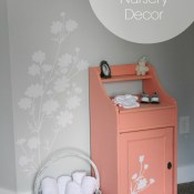 Wallternatives Nursery Decor