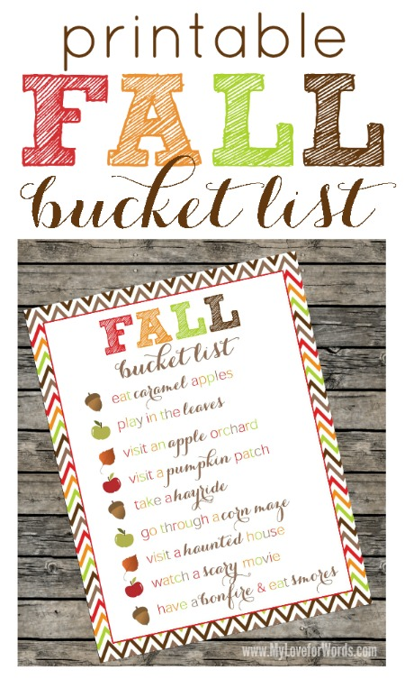 Printable-fall-bucket-list