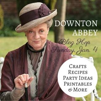 Downton Abbey Hop Image