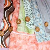 7 Unique DIY Clothing Labels