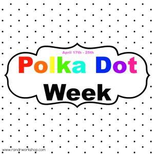 polka dot week2