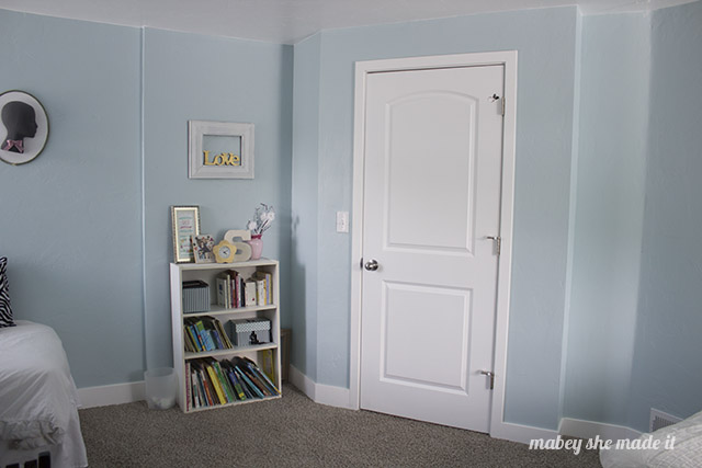 Mabey Manor Girls Room Reveal