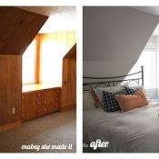 Mabey Manor: Master Bedroom Reveal