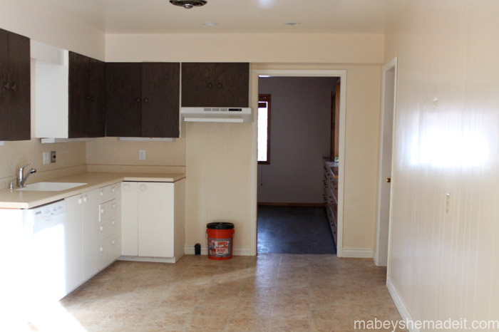 Mabey Manor: Kitchen Reveal
