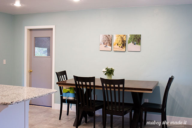 Mabey Manor: Kitchen Remodel Reveal