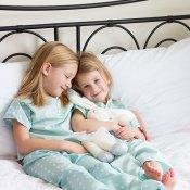 Golden Slumbers Christmas Pajamas