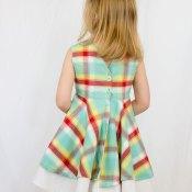 How to Hem a Circle Skirt 2 Ways