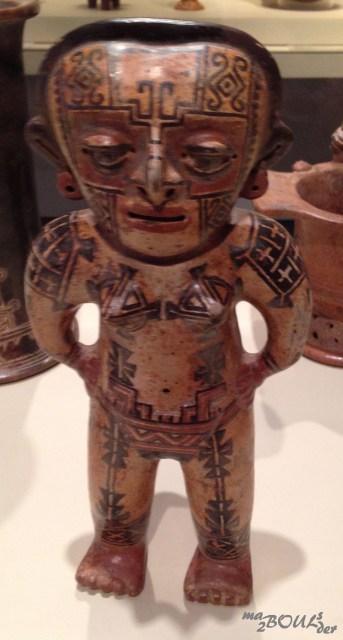Art pré colombien