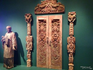 Art religieux colonial espagnol
