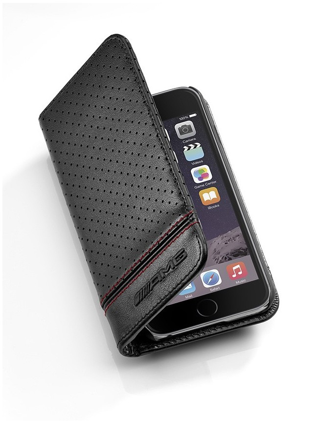 Etui Pour IPhone 7 AMG Business