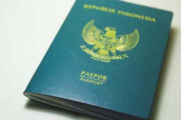Paspor Indonesia untuk Umroh