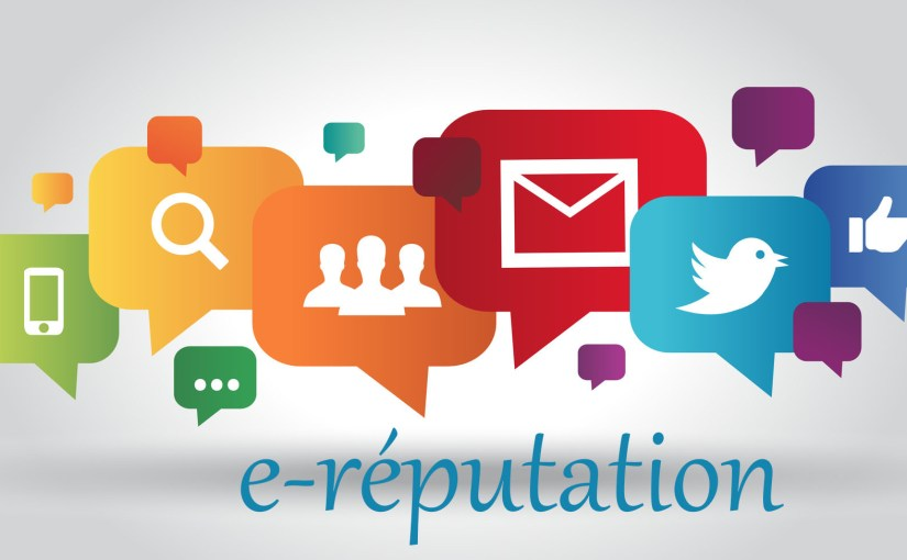 IDENTITE NUMERIQUE – Le recrutement par l'e-reputation