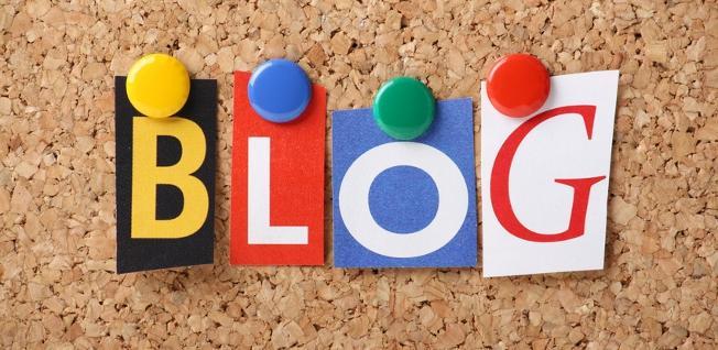 To blog or not to blog? Qu'est-ce qui me pousse à blogger
