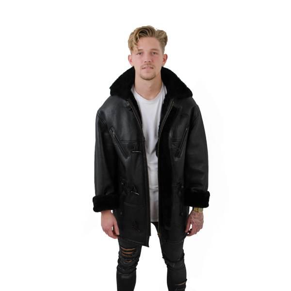 Men's Duffel Coat