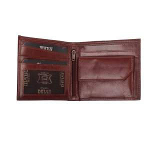Men's Wallet With Coin Holder