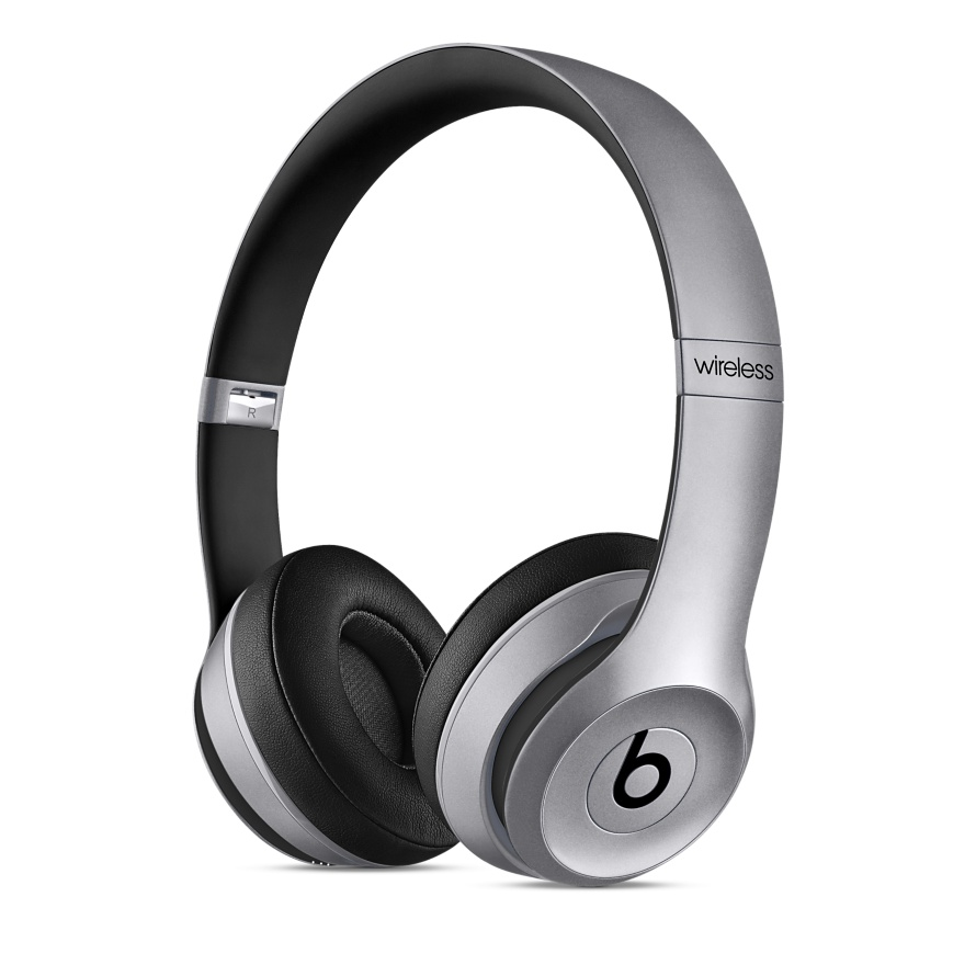 Beats Solo2 Wireless On Ear Headphones Multiple Colors Mac Ave