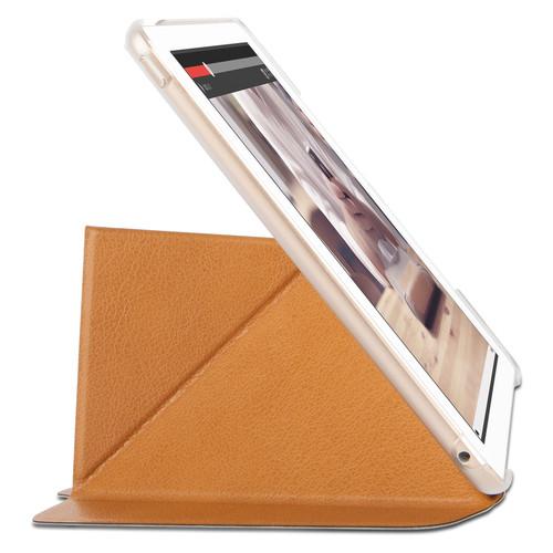 premium selection 52bcf 13afa Moshi VersaCover for iPad Air 2 - Tan | Mac-Ave