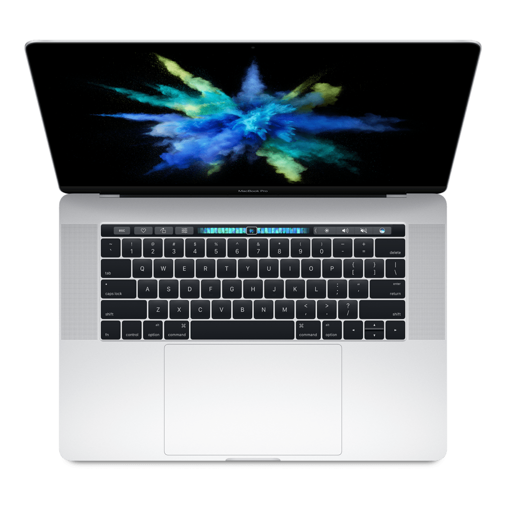 yesterday macbook pro with retina display 15 touch bar. Black Bedroom Furniture Sets. Home Design Ideas