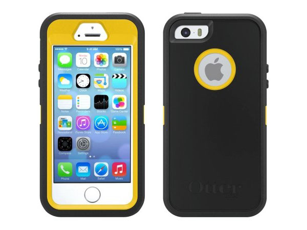 promo code 2bb95 fa1c6 OtterBox Defender for iPhone 5/5S/SE | Mac-Ave