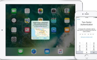 How To: Setup Two-Factor Authentication on your Apple ID using iPhone, iPod, or iPad