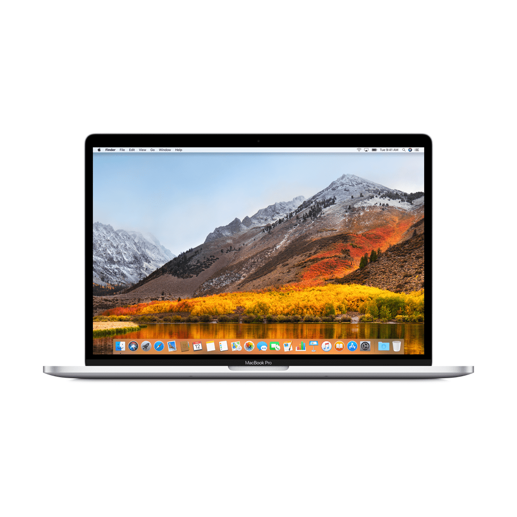 Used Macbook Pro >> Used Macbook Pro 15 Inch 2017 Mac Ave