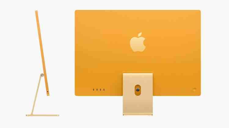 iMac kaufen 2021