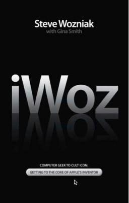 iWoz Cover