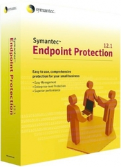 Symantec Endpoint Protection 12 1