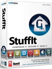 StuffIt Deluxe