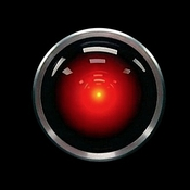 HAL 9000 Screensaver icon